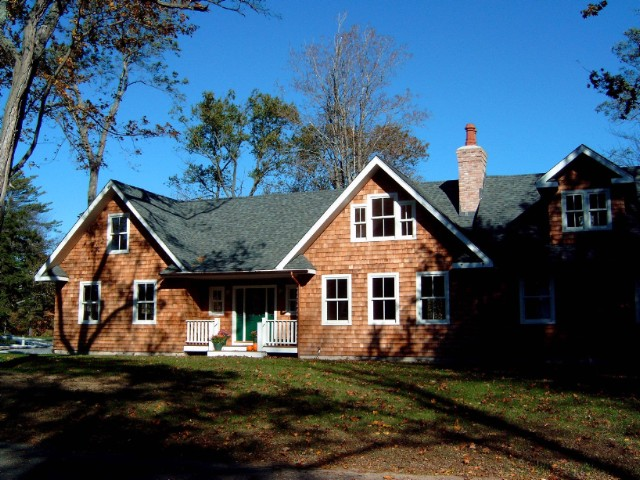 4 BR,  3.50 BTH  Traditional style home in SHELTER ISLAND
